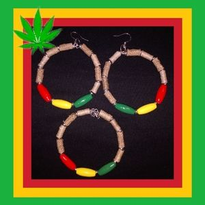 JEWELRY SET🇪🇹BUY 1 GET 1 FREE EVERYTHING🇪🇹 Least expensive items are free.